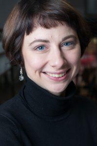 Carola Söllner (Conférencière)
