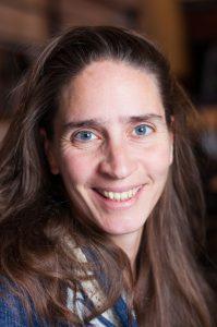 Judith Preuss (Tanz)