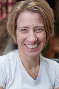 Susanne Cordula Welsch (Violine)