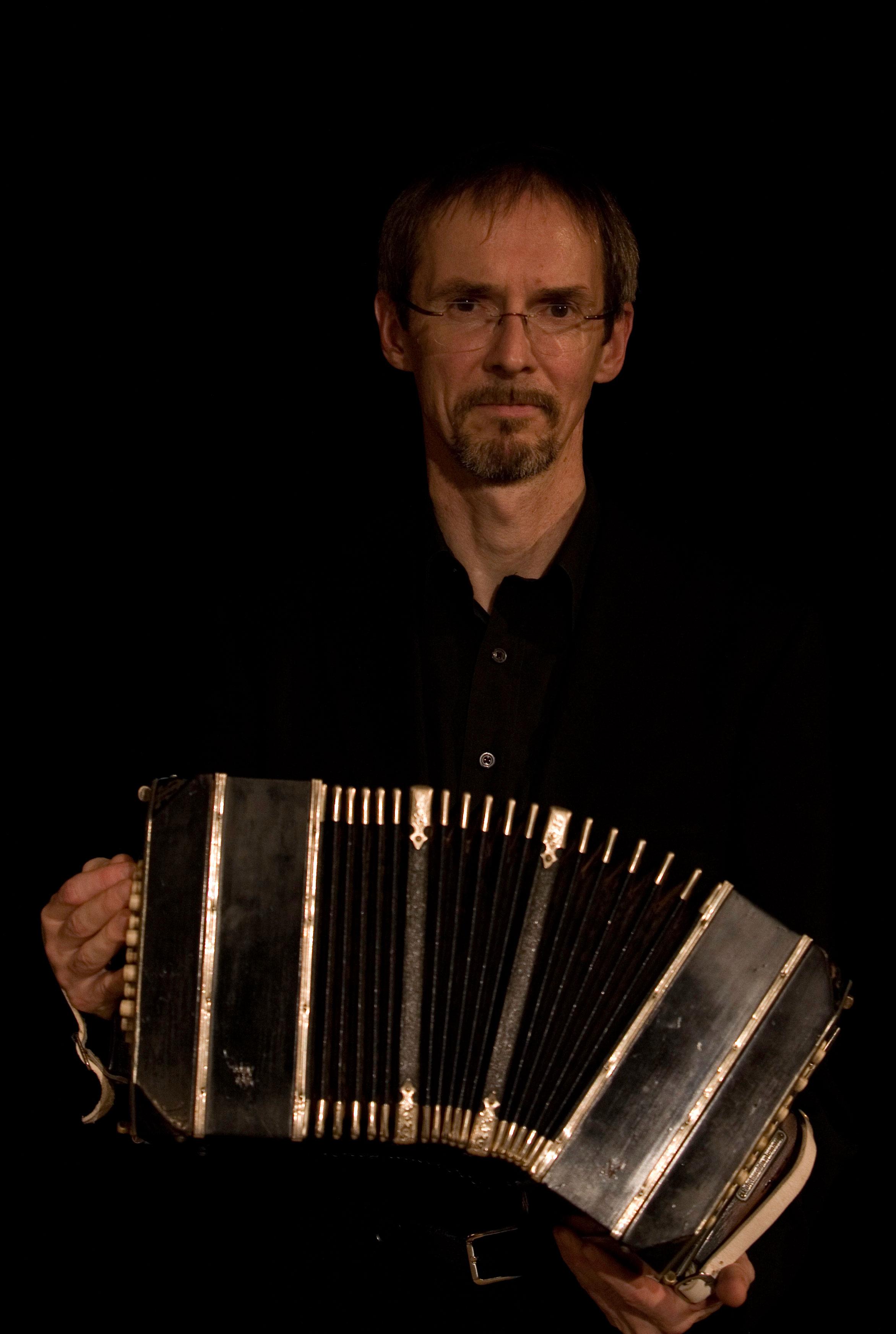 Peter Reil