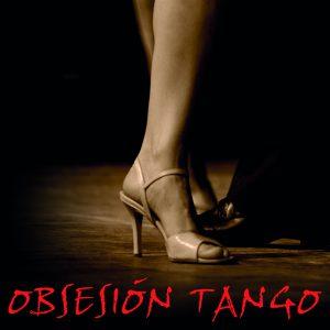 Obsesión Tango (CD)
