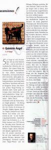 Tangodanza - Nr. 2 - 2014 - April-Mai-Juni