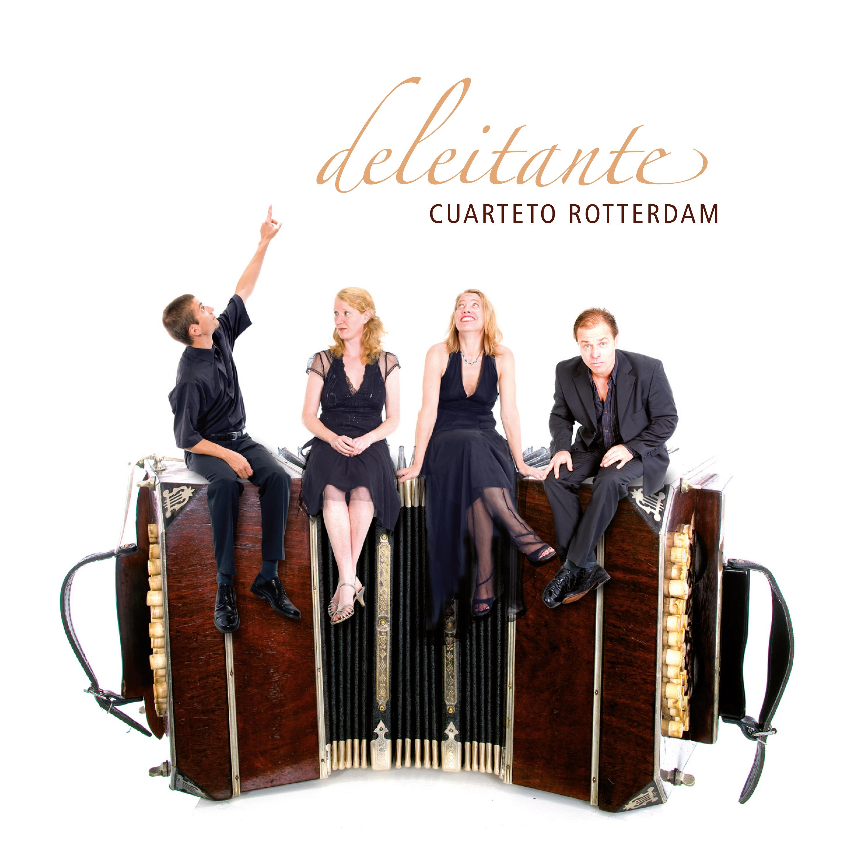 Cuarteto Rotterdam - Deleitante