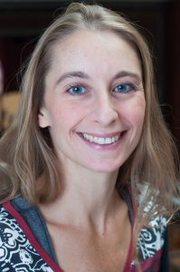 Christiane Rohn (Tanz)