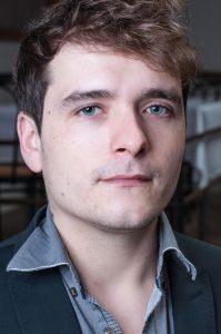 Felix Naschke (Tanz)