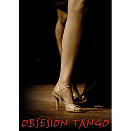 Obsesión Tango (DVD)