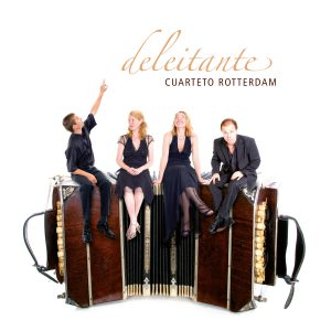 Cuarteto Rotterdam: Deleitante